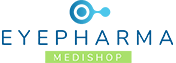 Eyepharma Medishop Logo